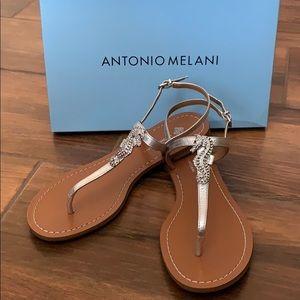 **NWT Antonio Melani Saija